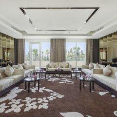 Отель Waldorf Astoria Dubai Palm Jumeirah конференц-зал