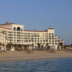 Отель Waldorf Astoria Dubai Palm Jumeirah пляж фото 3