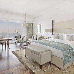 Отель Waldorf Astoria Dubai Palm Jumeirah комната для гостей
