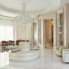 Отель Waldorf Astoria Dubai Palm Jumeirah спа