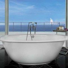 Отель Waldorf Astoria Dubai Palm Jumeirah ванная фото 2