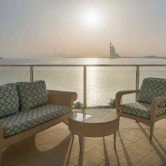 Отель Waldorf Astoria Dubai Palm Jumeirah фото 8