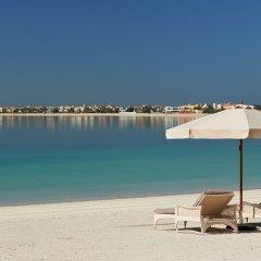 Отель Waldorf Astoria Dubai Palm Jumeirah пляж фото 2