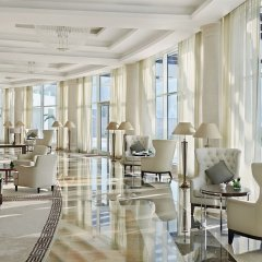 Отель Waldorf Astoria Dubai Palm Jumeirah питание