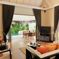 Отель Ayada Maldives жилая площадь