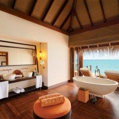 Отель Ayada Maldives ванная