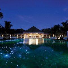 Отель Ayada Maldives открытый бассейн