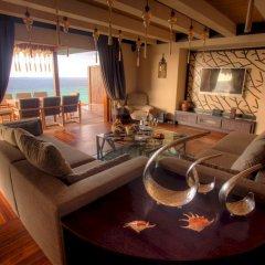 Отель Ayada Maldives гостиная фото 3