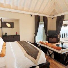 Отель Ayada Maldives комната для гостей фото 5
