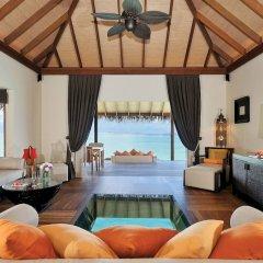 Отель Ayada Maldives гостиная