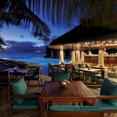 Отель Ayada Maldives обед фото 2