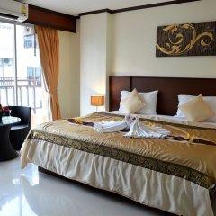 Отель Brother'S Residence 3* Номер категории Эконом