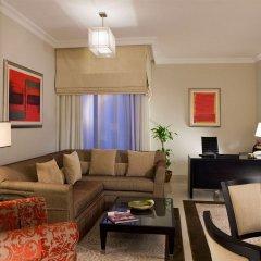 Mercure Dubai Barsha Heights Hotel Suites комната для гостей фото 8