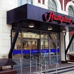 Гостиница Hampton by Hilton Samara фото 17