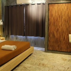 Отель Unotel Karon Beach комната для гостей фото 7