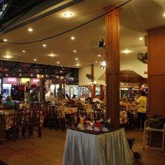 Отель Unotel Karon Beach ресторан