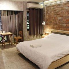 Отель Unotel Karon Beach комната для гостей