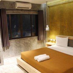 Отель Unotel Karon Beach комната для гостей фото 2
