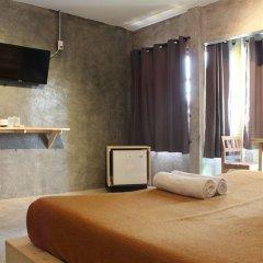 Отель Unotel Karon Beach комната для гостей фото 3
