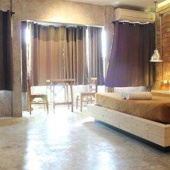 Отель Unotel Karon Beach комната для гостей фото 6
