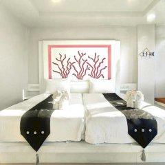 The Silk Hill Hotel комната для гостей фото 4