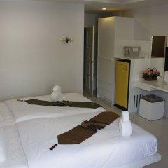 The Silk Hill Hotel 3* Номер Эконом разные типы кроватей фото 2