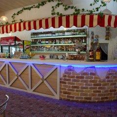 Гостиница Вилла Дежа Вю Сочи гостиничный бар