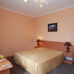 Гостиница Вилла Дежа Вю Сочи комната для гостей фото 4