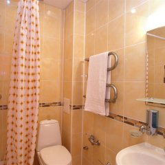 Гостиница Вилла Дежа Вю Сочи ванная