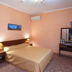 Гостиница Вилла Дежа Вю Сочи комната для гостей фото 3