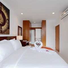 Отель The Park Surin комната для гостей фото 4