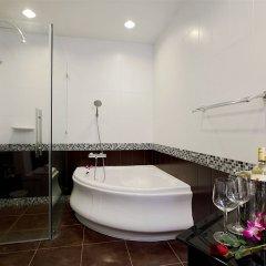 Отель The Park Surin глубокая ванна