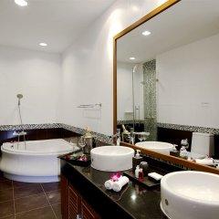 Отель The Park Surin ванная фото 4