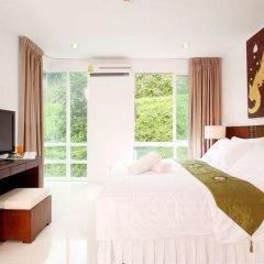 Отель The Park Surin комната для гостей фото 3