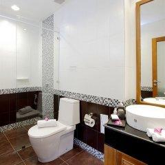 Отель The Park Surin ванная фото 3