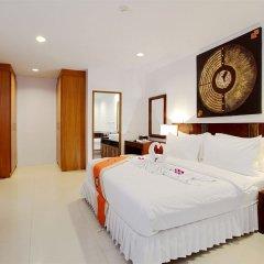 Отель The Park Surin комната для гостей фото 12