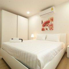 Апартаменты Karon Serviced Apartment комната для гостей фото 18