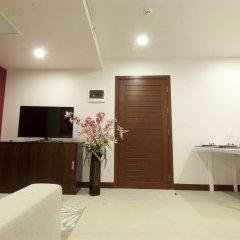 Апартаменты Karon Serviced Apartment комната для гостей фото 16