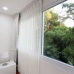 Апартаменты Karon Serviced Apartment комната для гостей фото 10