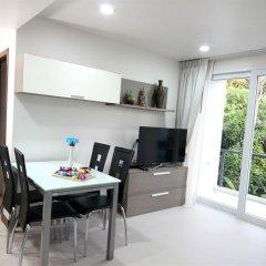 Апартаменты Karon Serviced Apartment комната для гостей фото 22