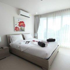 Апартаменты Karon Serviced Apartment комната для гостей фото 3