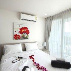 Апартаменты Karon Serviced Apartment комната для гостей фото 4