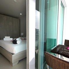 Апартаменты Karon Serviced Apartment спа
