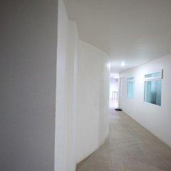 Апартаменты Karon Serviced Apartment интерьер отеля