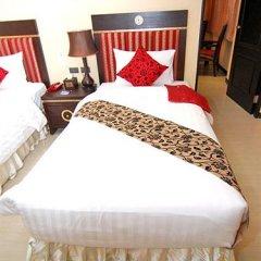 Отель Lucky Palace Бангкок комната для гостей фото 5