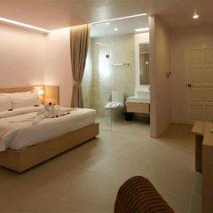 My Hotel Too 3* Улучшенный номер с различными типами кроватей