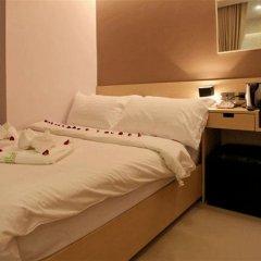 My Hotel Too 3* Номер Делюкс с различными типами кроватей