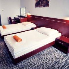 Hotel Slask 3* Стандартный номер с разными типами кроватей