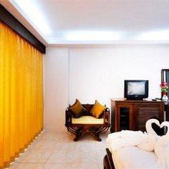 Amici Miei Hotel 2 комната для гостей фото 2