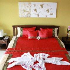 Amici Miei Hotel 2 комната для гостей фото 5